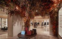Massimo Dutti präsentiert neues Store-Konzept in München