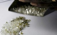 Diamond producers on the offensive against synthetic gemstones