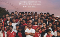 Nike's latest Raheem Sterling campaign focuses on inspiring youth