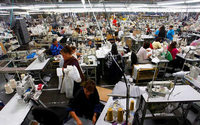 Fashion industry meets with regulators to address unethical labour practices