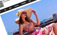 Shandong Ruyi partners with Chinese luxury platform Secoo