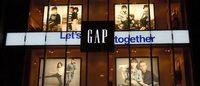 GAP频繁无底线打折 消费者已麻木不愿意原价购买商品