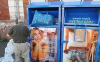 Mehr Billig-Kleidung im Container – Abgabe bald kostenpflichtig?