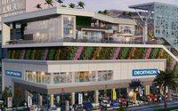 Decathlon inaugura su segunda tienda en Chile y prepara su tercera apertura para 2020