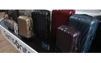 Samsonite va racheter le fabricant américain de bagages de luxe Tumi