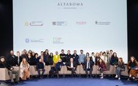 Sustainable fashion centre-stage at winter edition of Rome Fashion Week