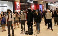 Hong Kong perdrait de son attrait pour le luxe