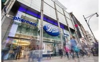 Profits fall at Boots as industry competition intensifies
