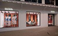 Chanel и Dior открыли временные бутики в Куршевеле