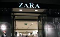 A Zara (Inditex) é a marca com que os consumidores mais se relacionam
