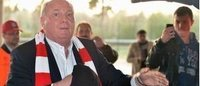 Adidas resta azionista Bayern malgrado scandalo Hoeness