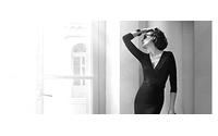 Ex-supermodel Inès de La Fressange champions Paris chic for Japanese label