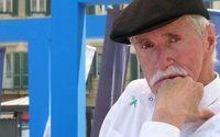 Hilton McConnico, artist and set designer, dies in Paris