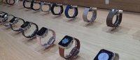 Apple Watch: al via la distribuzione negli store americani, inglesi e australiani