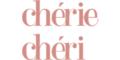 CHÉRIE CHÉRI