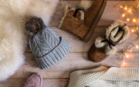 Cold weather clothing and beauty are key for John Lewis in latest week
