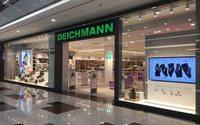Deichmann wächst online und mit noch mehr Läden