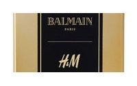 H&M y Balmain, una colaboración que concluye en perfume