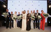 Verleihung der 23. Gruner + Jahr Spa Awards