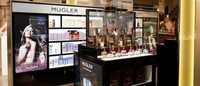 Coin Excelsior ha ampliato e arricchito lo spazio beauty del negozio di Venezia