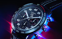 Tag Heuer inks partnership with Porsche; and launches new Carrera chronograph