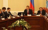 В Ивановской области обсудили текущую ситуацию в легкой промышленности