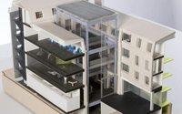 Les Galeries Lafayette ouvriront leur fondation d'entreprise à Paris en 2018