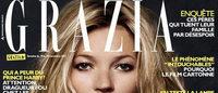 Le magazine Grazia prépare sa version masculine