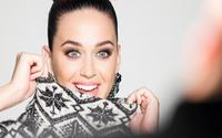 H&M: Katy Perry wird Winter-Werbegesicht