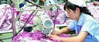 产能萎缩超出预期 日本纺织业探索出口新模式