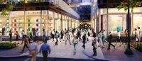 Le centre commercial, emblème de la vie américaine, n'a plus le vent en poupe