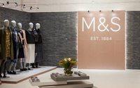 Marks & Spencer named main sponsor of 2017 Graduate Fashion Week