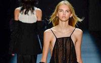 Wang, Burch and Rodarte headline NY fashion