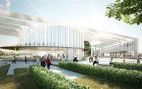 Promenade de Flandre : ouverture d'un centre commercial aux multiples mégastores