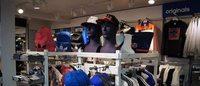 Adidas se expande en Bolivia
