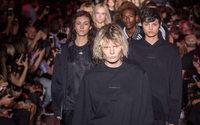 NYFW: Alexander Wang lancia la collaborazione con Adidas