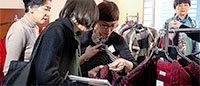 Mode in France Asie : Taipei, Tokyo, Shanghai et Hong Kong au programme