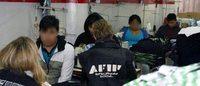 Argentina: Cierran taller clandestino que fabricaba para Rip Curl