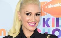 Does Gwen Stefani have a beauty line up her sleeve?