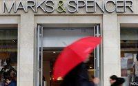 Marks & Spencer cerrará 14 tiendas más en Reino Unido