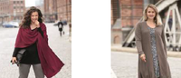 Waschbär ergänzt Enna um Plus-Size-Angebot