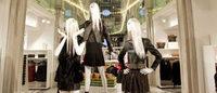 """H&M被评为""""全球最具商业道德时尚企业"""""""