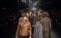 Milán: Una Fashion Week masculina cada vez más reducida