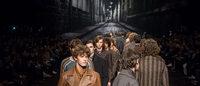 Milan : une Fashion Week masculine réduite à une peau de chagrin