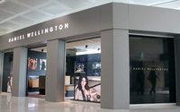 Daniel Wellington ha aperto a Malpensa il suo primo store in Italia