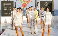 Mercedes-Benz feiert auf Ibiza einen Ableger seiner Fashion Week Madrid