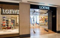 Loewe abre su primera tienda independiente en México