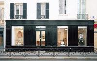 Louis-Gabriel Nouchi ouvre sa première boutique à Paris