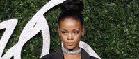 Rihanna, Jourdan Dunn and other celebs design Fendi bags