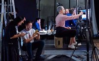 Jean-Paul Goude produce la campaña Kenzo x H&M